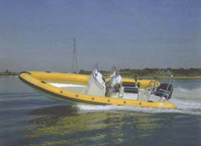 Ocean Ribs New Ribs Boats For Sale In The UK Ocean Ribs New